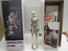 ThreeA Ashley Wood 3A Popbot Tomorrow Queen TQ UNDERVERSE NINJA POTSUN 1/6 figur