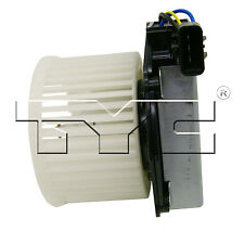 1994-2002 Cadillac Deville / Eldorado TYC Heater Blower Motor - New