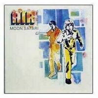 "Air - Moon Safari (NEW 12"" VINYL LP)"