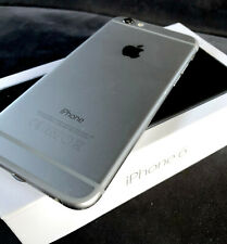Téléphone Smartphone APPLE IPHONE 6 Gris Sidéral 64 GB Petit crack écran