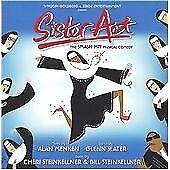 ORIGINAL LONDON CAST - SISTER ACT New CD