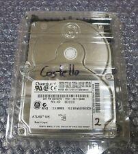 Quantum Atlas 10k 18 GB ULTRA 3 U160 SCSI Hard Disk Interno HDD 01323U