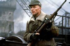 RARE DID Major Konig 1/6 WW2 Action Figure Enemy at the Gates german sniper prop