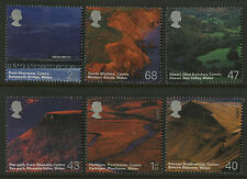 Great Britain   2004   Scott #2215-2220    Mint Never Hinged Set