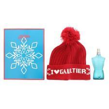 Jean Paul Gaultier Le Male Eau de Toilette 125ml & Beanie Gift Set For Him - NEW