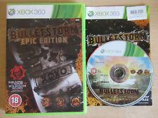 Bulletstorm-Epic Edition (Xbox 360) (muy Buen Estado)