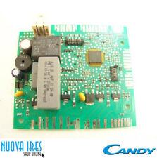 SCHEDA LAVASTOVIGLIE  ELETTRONICA EASY FUTURA CANDY 41029105 ORIGINALE NUOVA