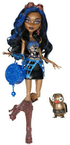 Monster High Doll Clothes Original First Wave 1 Robecca Steam You Pick