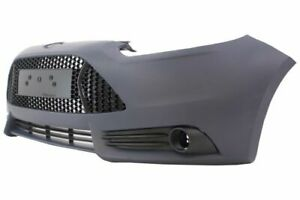 Front bumper ST STYLE for Ford FOCUS MK3 2011-2014