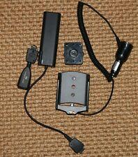 Zubehör für HP iPAQ Hw6515 GPS (Batteriepacks und Brodit-PKW-Halter)