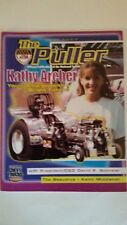 NTPA THE PULLER JUNE 2000, KATHY ARCHER