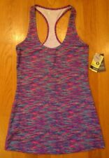 Xersion Women/'s Pull Over Tank Top Size Large Purple NEW