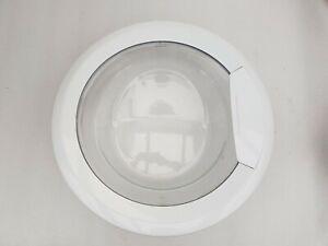Whirlpool Washing Machine Door porthole lid WWDC8420/2  859204215010 IPX4  white