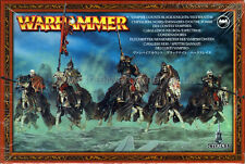 VAMPIRE COUNTS BLACK KNIGHTS / HEXWRAITHS - WARHAMMER - GAMES WORKSHOP