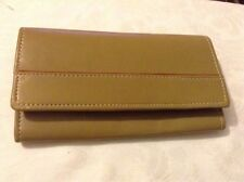 Unbranded Leather Clutch Purses & Wallets for Women