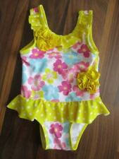 586ed07c4e470 Floral One-Piece Swimwear (0-24 Months) for Girls | eBay