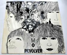 The Beatles Revolver 1966 Odeon SHZE 186 Germ Import 1st Press 33rpm Strong VG+