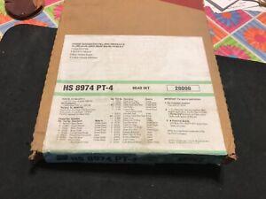 Fel-Pro HS8974 PT-4 Cylinder Head Gasket Set Dodge Mitsubishi 1.6L