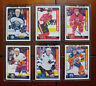 2016/17 OPC Marquee Rookie Lot MINT Barzal/Aho/Connor/Chabot