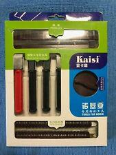 Kaisi Repair Tools for Nokia N78 N85 N96 N81 N86 X6 E52 E71 N6300 N5200 N6280