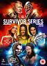 WWE: Survivor Series 2019 DVD (2020) Brock Lesnar cert 15 ***NEW*** Great Value