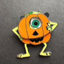 DSSH - Happy Halloween 2014 - Jack-O-Mike Limited Edition 400 Disney Pin 106488
