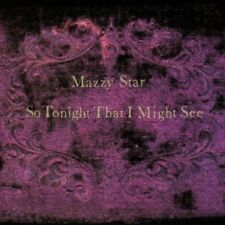 Mazzy Star - So Tonight That I Might See (Vinyl Used Like New)
