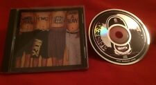 WRITE TRASH TWO HEEBS AND A BEAN CD