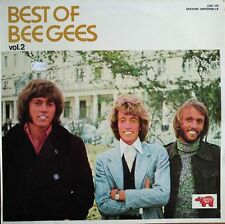 Best Of Bee Gees Vol. 2 - Vinyl LP 33T