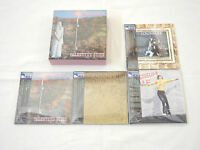 Colosseum JAPAN 4 titles Mini LP Blu-spec CD PROMO BOX SET