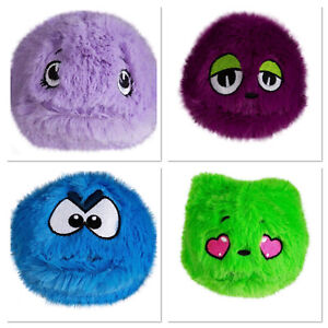 ORB Odditeez Plopzz - Soft Squishy Plush  **Choose Your Monster** New