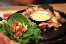 (깻잎) Korean BBQ time!. Perilla Hearb leaf seeds