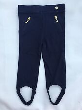 Juicy Couture Navy Blue Pants Size 12/18 M