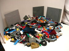 Bulk Lot Mega Bloks, BTR, M53, Hasbro Buiding Bricks 5+ lbs - Lego Compatible