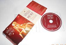 Single CD Christina Aguilera-iogurt 2006 2. tracks Ain 't no other si MCD C 27