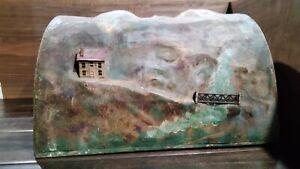 Lionel #120 Standard Gauge Tunnel Pre-War-Metal-