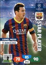 Match ATTAX 13//14 2013//2014 star-joueurs-choisir