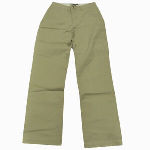 NCAA Campus Chinos Beige Notre Dame Fighting Irish Colony Sportswear Pants Mens