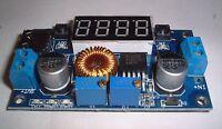 Constant current/voltage 5-30v 5A buck regulator  with Display UK Seller