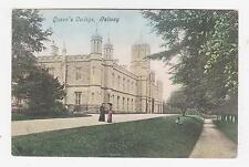 Galway,Ireland,Queen's College,County Galway,c.1909