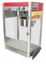 Paragon Rent-A-Pop 8 Ounce Popcorn Machine.  Made in USA!