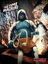 "Monstarz The Morlock Midnight Attack 3.75"" Scale Retro Action Figure COMPLETE"