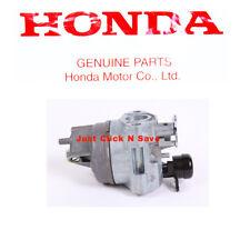 HONDA 16100-ZL8-H02 HS520 Carburetor BB 61CB 16100-ZL8-H01 OEM ~~@@~~ FREE SHIP