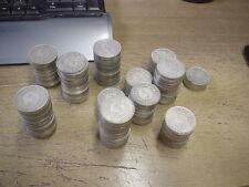 5 DM Silberadler 1963 G , Silberkursmünze