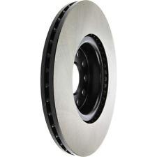 Disc Brake Rotor-High Carbon Alloy Brake Disc-Preferred Front Centric 125.33098