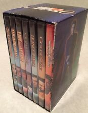 James Bond Collection 007 Gift Set - Vol. 1 DVD 1999 7-Disc Set Rare! OOP!