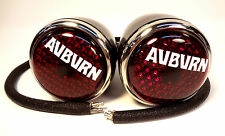 Auburn 1935 1936 Speedster Tail Lights Taillights Brake Light Replica Replicar