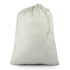 25pcs 12x16 inch cotton drawstring bags