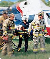 Paramedic EMS ER Advanced Nursing ALS Video Training 3 DVD