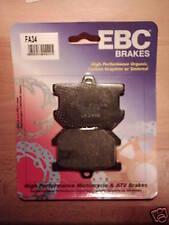 Yamaha xs 650 750 850 xs 1100 tr1 plaquettes de frein avant plaquettes de Frein Front Brake pads